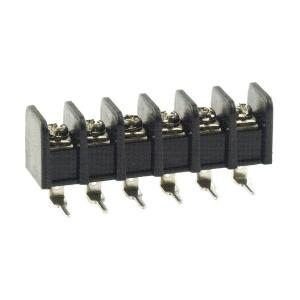 8.25mm pitch, 15A 300VAC, CBP210 Barrier Strip Terminal Blocks