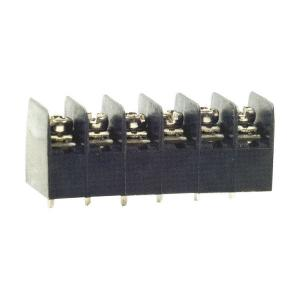 6.35mm pitch, 10A 300VAC, CBP60 Barrier Strip Terminal Blocks